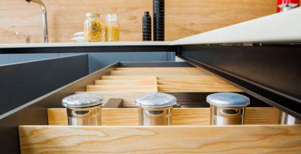 Consejos para el cuidado de tu cocina